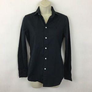 Polo Ralph Lauren button front shirt